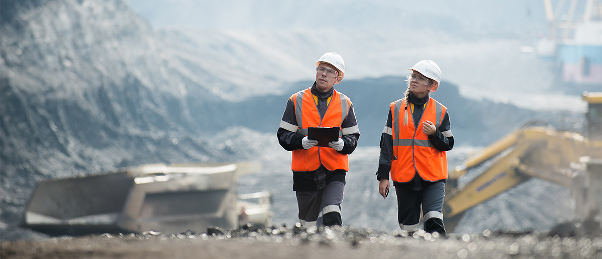 Mining Packaging Solutions