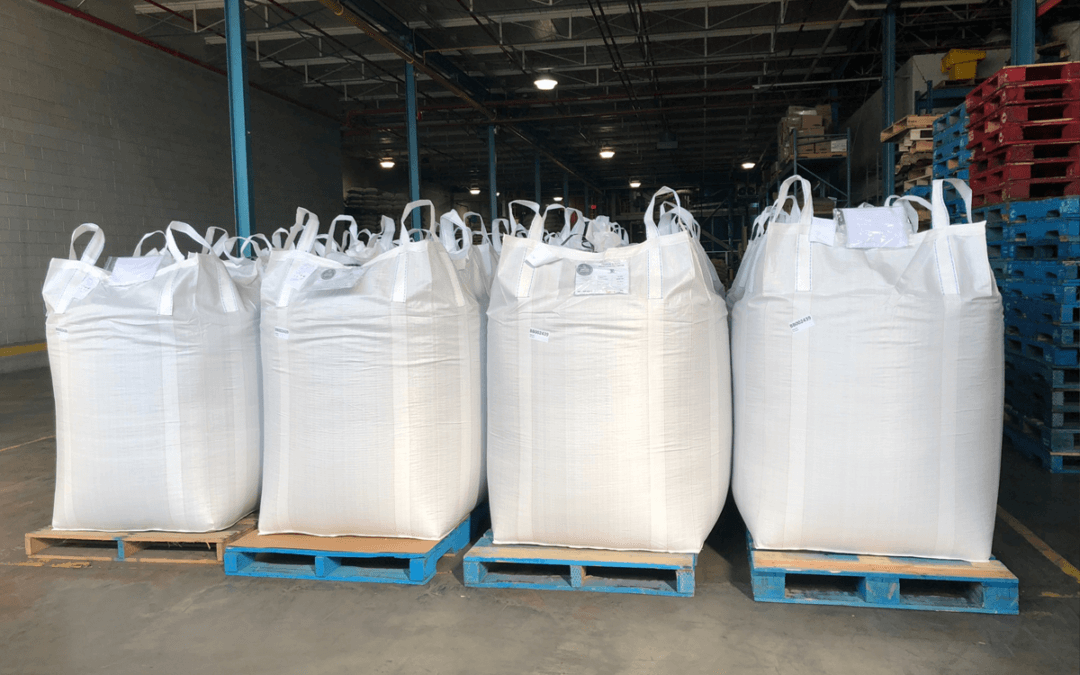 Bulk Bag Industry Terms