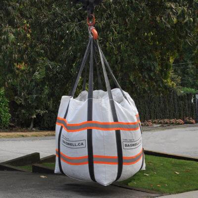 Heli & Crane Bag