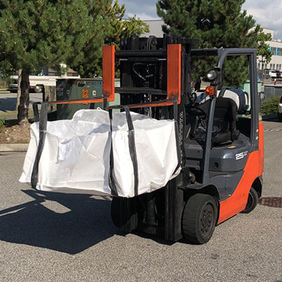 Containment Bulk Bag
